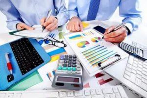 """налоговая отчетность по страховым взносам в центре бухгалтерского обслуживания """"Новые горизонты"""""""