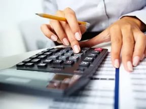 Разблокировка счета от бухгалтерской фирмы Новые горизонты